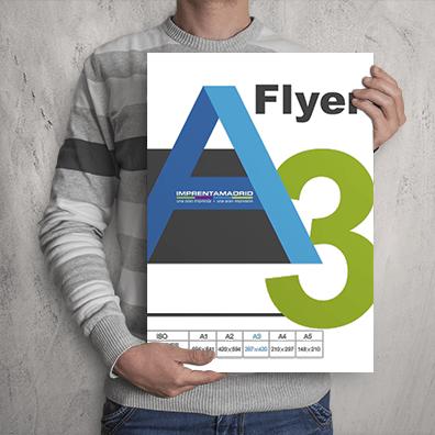 FLYERS A3