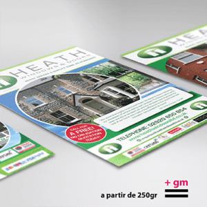 flyers deluxe