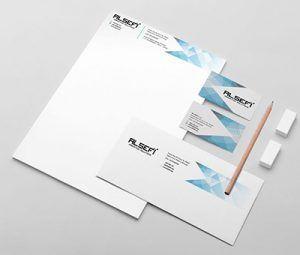 papel de carta 1 cara