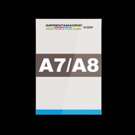 Flyer A7 / A8