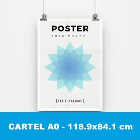 Cartel  A0