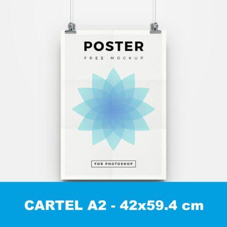 Cartel A2