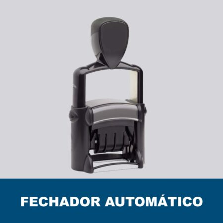 Fechador automático