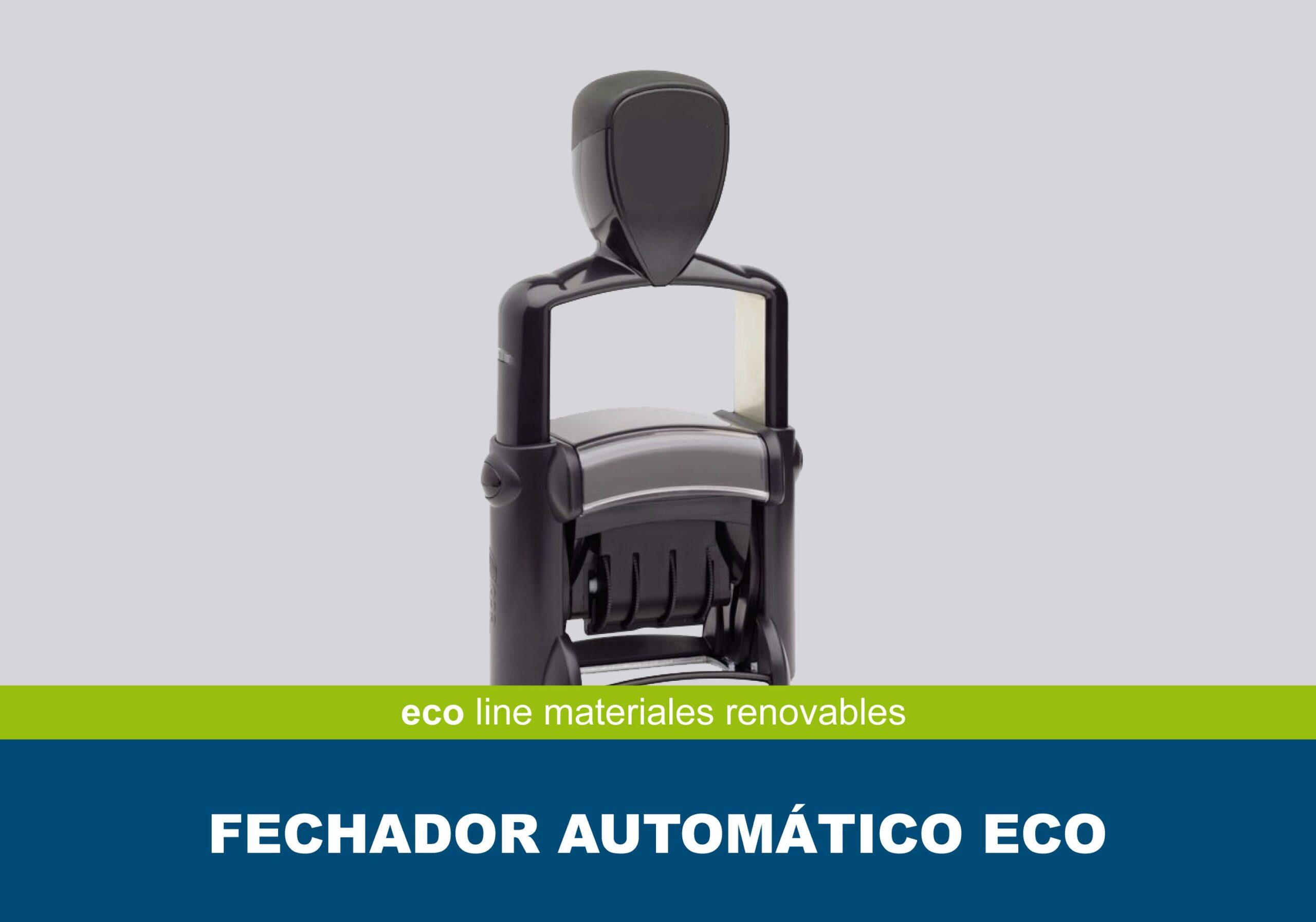Fechador automático eco