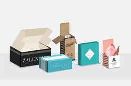 Packaging - Imprenta
