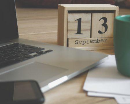 Por qué los calendarios impresos son el regalo que dura todo el año