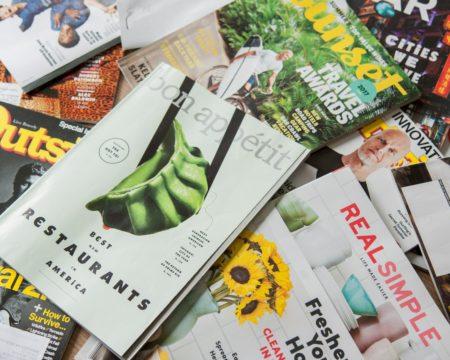 Consejos a la hora de imprimir revistas
